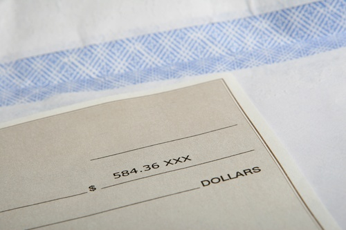 Determining Owner's Pay