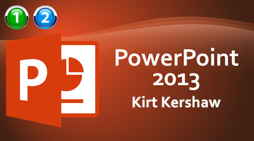 PowerPoint 2013 Beginner to Advanced