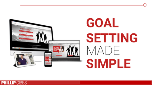 Goal Setting Made Simple