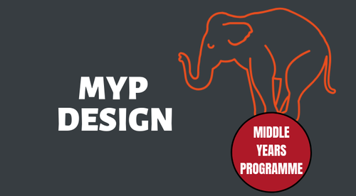 IBTROVE MYP DESIGN TEACHER PREP COURSE