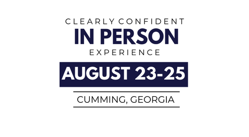 In-Person August 2019