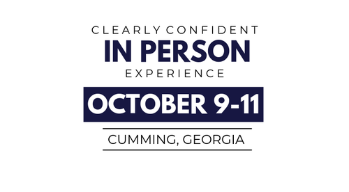 In-Person October 2019