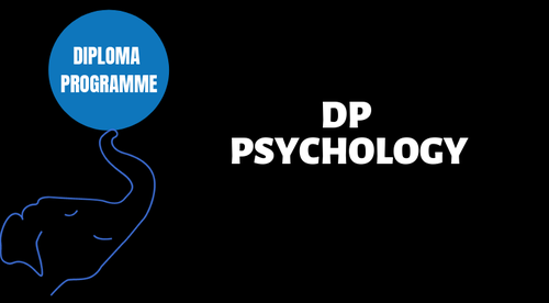IBTROVE IBDP PSYCHOLOGY TEACHER PREP COURSE