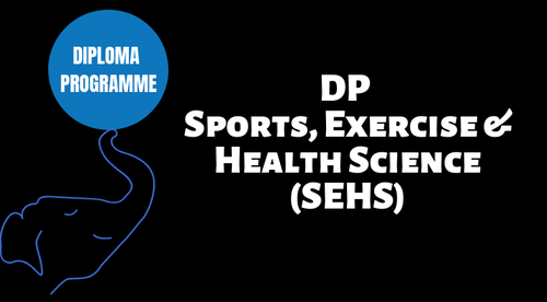 IBTROVE IBDP  SPORTS, EXERCISE AND HEALTH SCIENCE TEACHER PREP COURSE