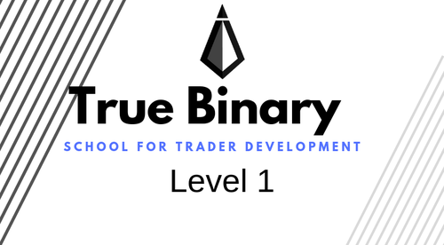TB School For Trader Development Level 1