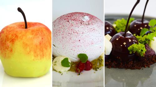 Summer Desserts Value Pack (PRO)