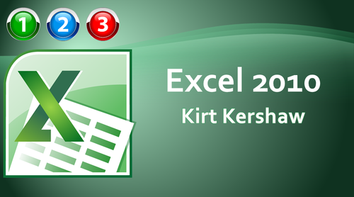 Excel 2010 Beginner to Advanced