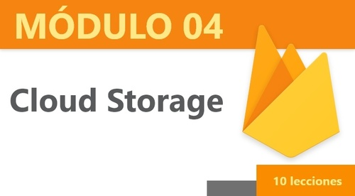 Módulo 04: Cloud Storage