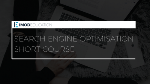 Search Engine Optimisation Short Course