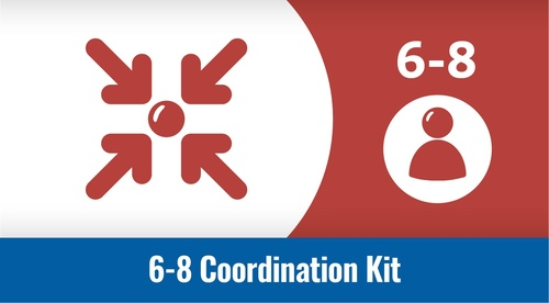 Coordination Kit (6-8): CATCH Champion & Team Resources