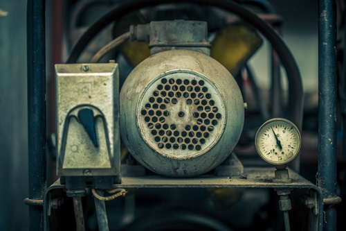 Introduction to Air Compressors (NV)