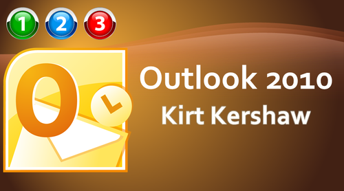 Outlook 2010 Beginner to Advanced