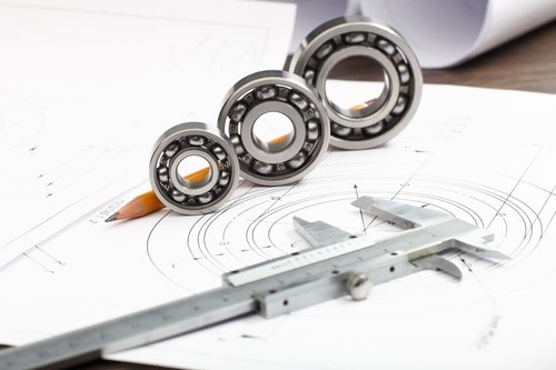 Anti-Friction Bearing Fundamentals
