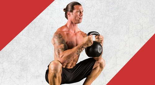 Secrets of the Hardstyle Kettlebell — A Complete Training System for Optimal Performance