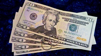 Healing Your Relationship With Money (Replay)