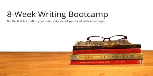 8-Week Writing Bootcamp