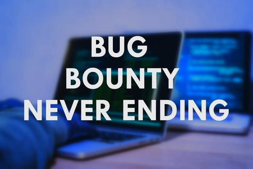 Bug Bounty Information Offensive Security