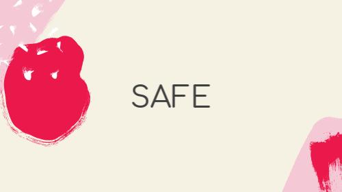 SAFE - demo