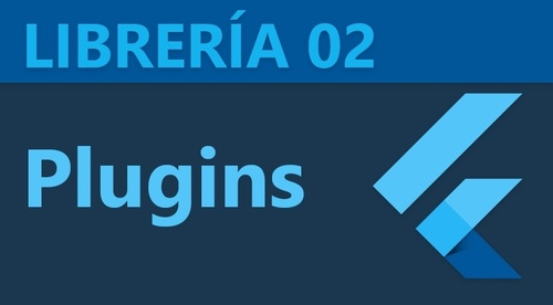 Librería de plugins