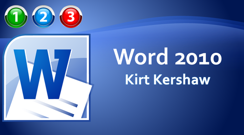 Word 2010 Beginner to Advanced