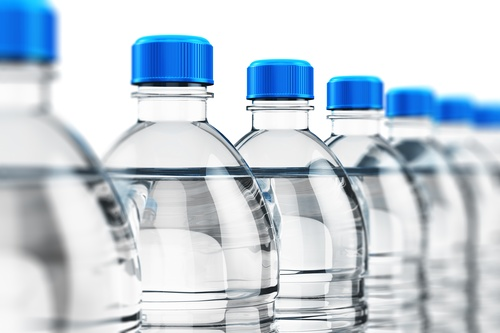Evidence Packet - Plastic Water Bottles Should Be Banned