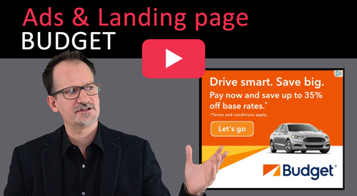 40- Ads and landing pages: How small improvements increase conversion