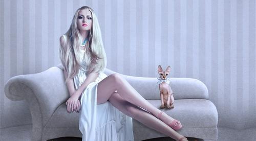 Vanity - Manipulatin Tutorial