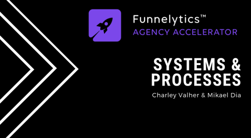 10. Systems & Processes