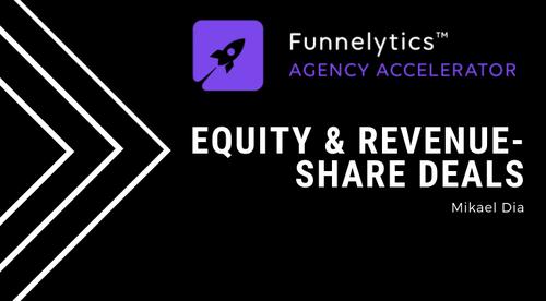 BONUS - Equity & Revenue-Share Deals