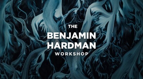 The Benjamin Hardman Workshop