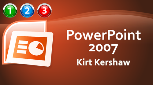 PowerPoint 2007 Beginner to Advanced