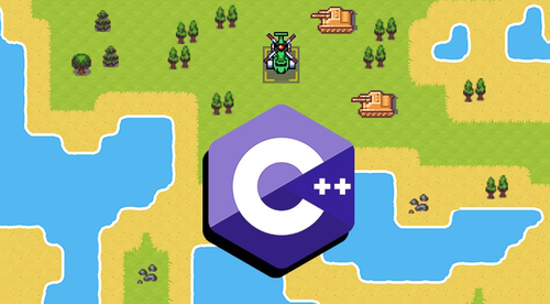 Create a 2D Game Engine with C++ & Lua