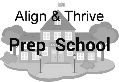 Align & Thrive Prep School
