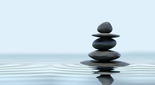 Building Resiliency, Balance and Reducing Stress through Mindfulness