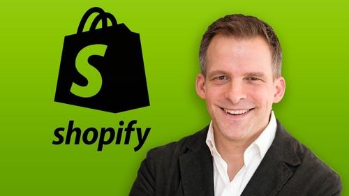 Shopify Branding & Design Masterclass