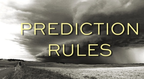 Prediction Rules To Correct ADHD Guesswork