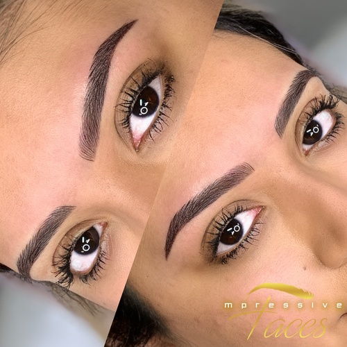 Microblading and Ombre'  Digital Course