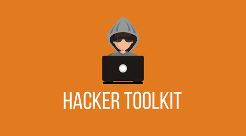 Hacker  💁♀️⚙️ Toolkit