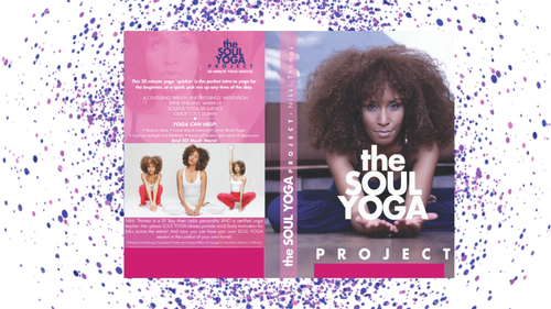 The SOUL YOGA project video