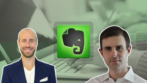 The Complete Evernote Mastery Course - Maximize Productivity