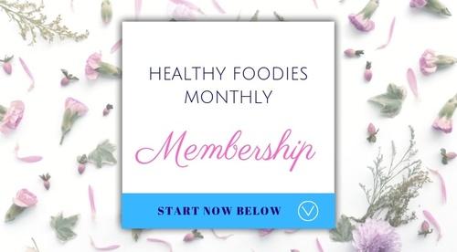 Healthy Foodies