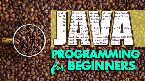 Java Programming for Beginners Coding Android Apps from Development Kit Installation to Exceptions