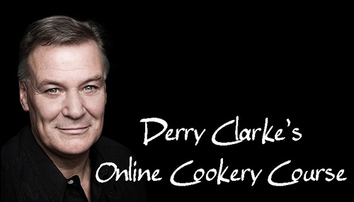Derry Clarke's Online Cookery Course