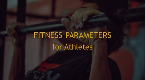 Fitness Parameters