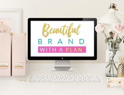 1 Hour Consultation Plus Beautiful Brand Plan