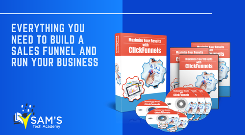 Maximize Your Results with ClickFunnels