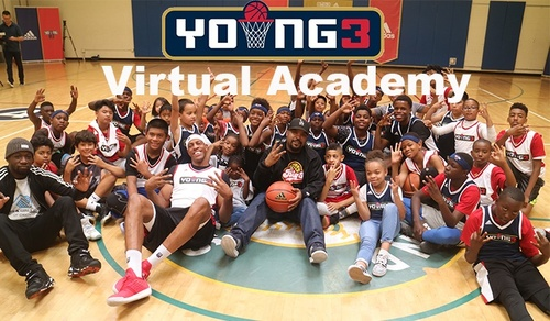 Young3 Virtual Academy
