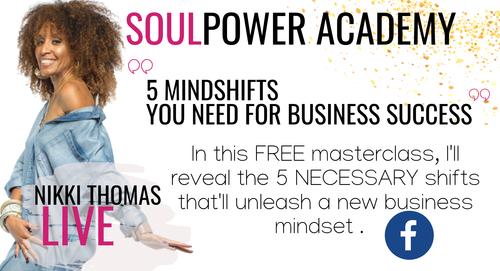 Business Mindshift MasterClass