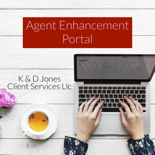 K & D Squad Enhancement Agent  Portal