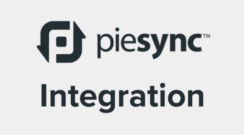 Piesync Integration